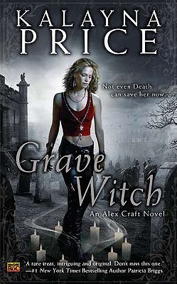Grave Witch By Price, Kalayna